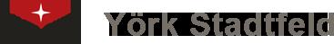Logo Yörk Stadtfeld
